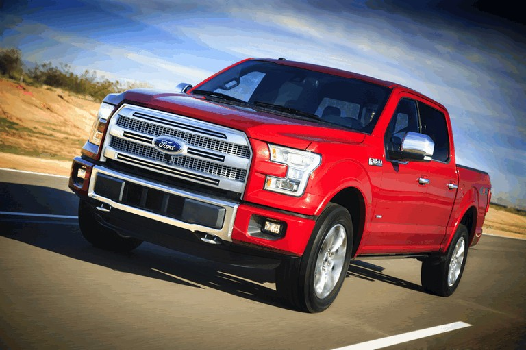 2014 Ford F-150 406491