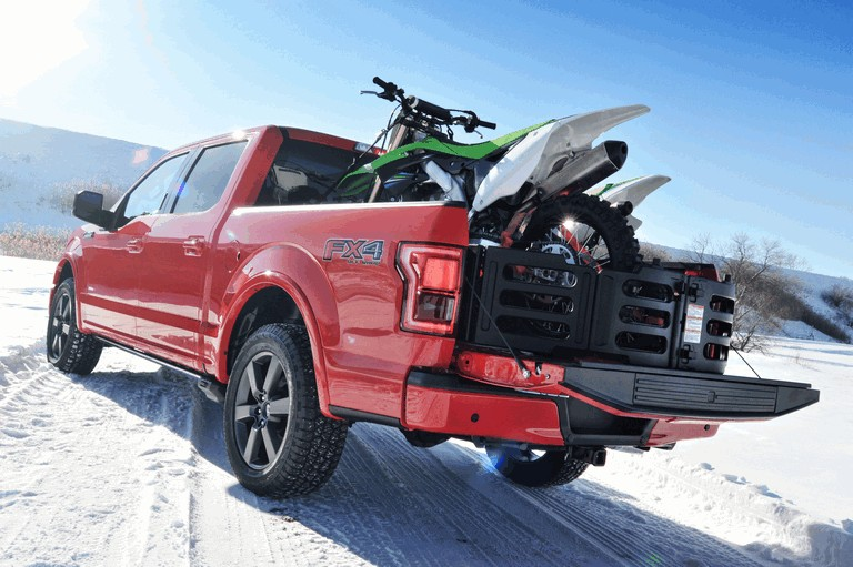 2014 Ford F-150 406497