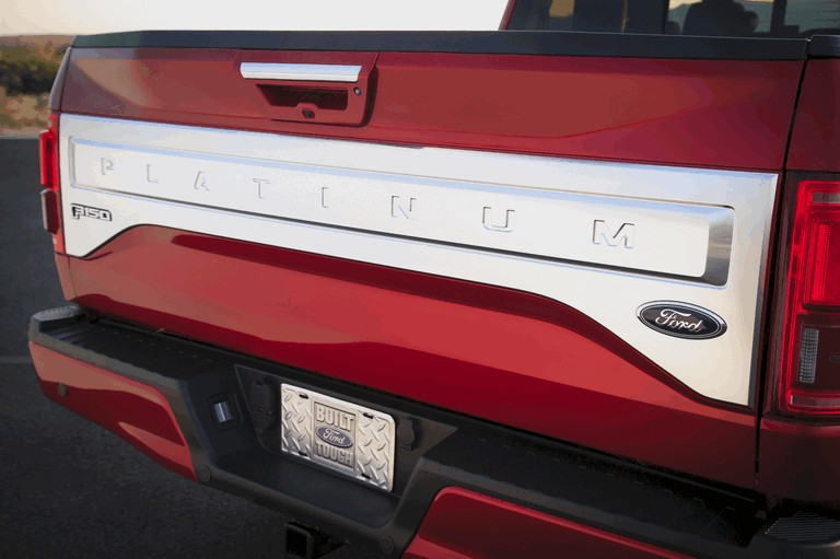 2014 Ford F-150 406500