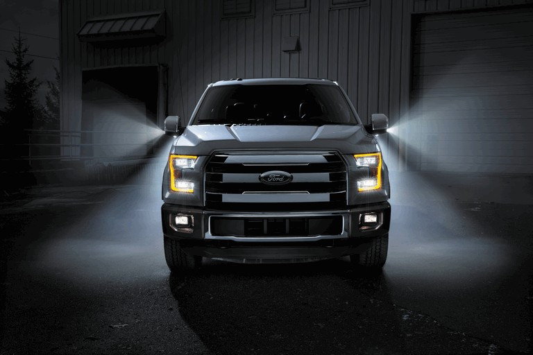 2014 Ford F-150 406505