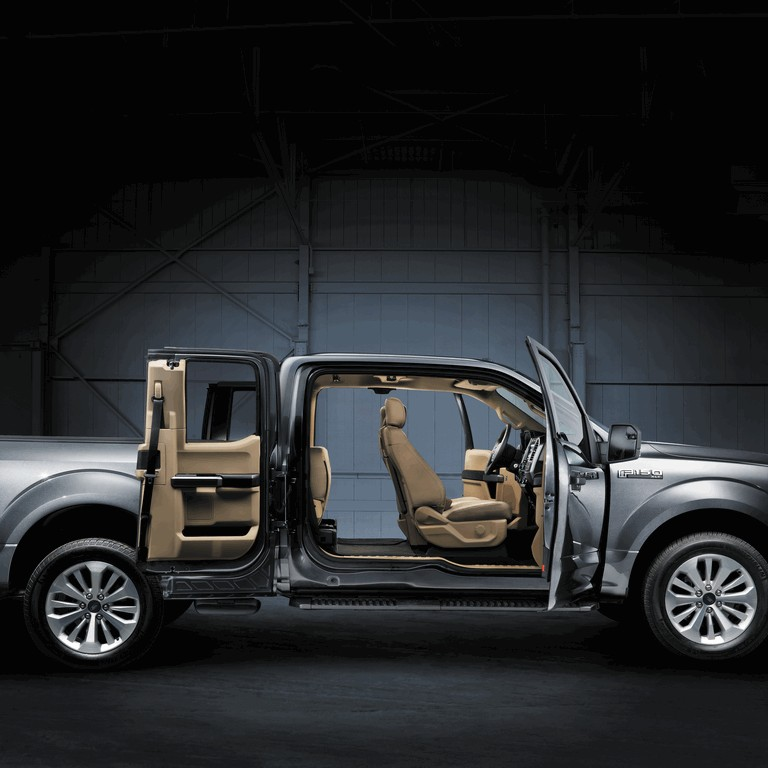 2014 Ford F-150 406507