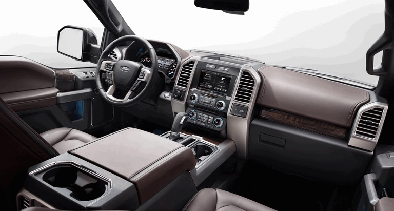 2014 Ford F-150 406511
