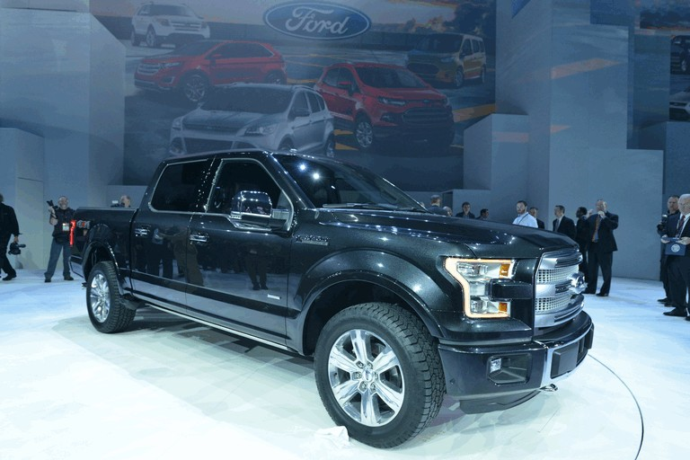 2014 Ford F-150 406516