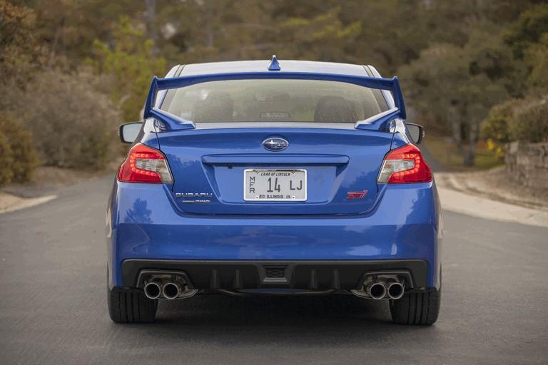 2015 Subaru WRX STI 435176
