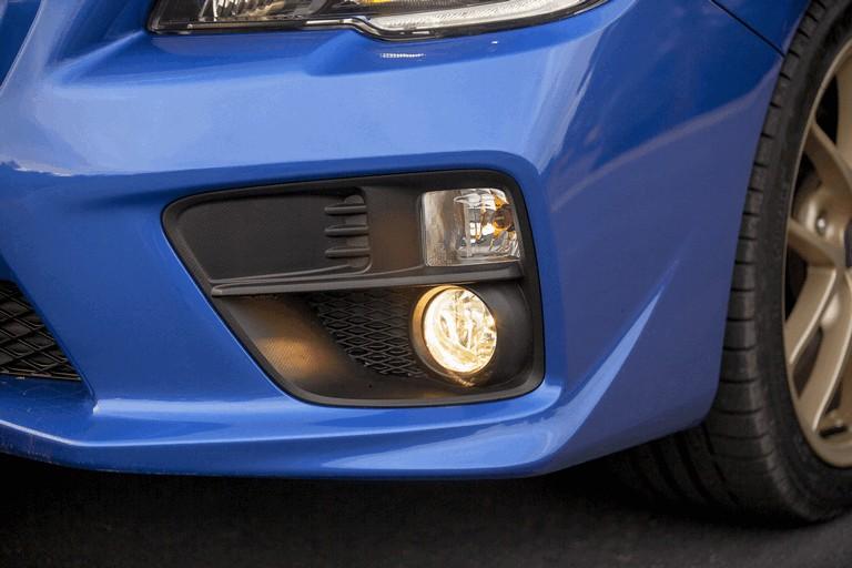 2015 Subaru WRX STI 435186