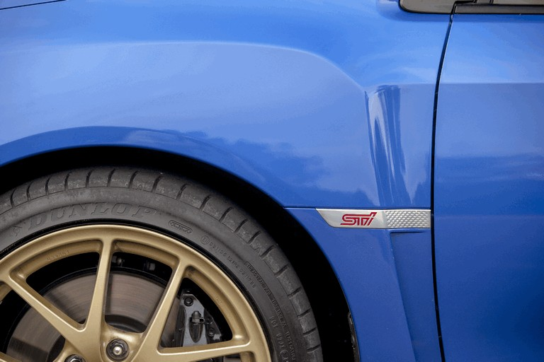 2015 Subaru WRX STI 435192