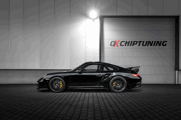 2014 Porsche 911 ( 997 ) GT2 by OK-Chiptuning 406784