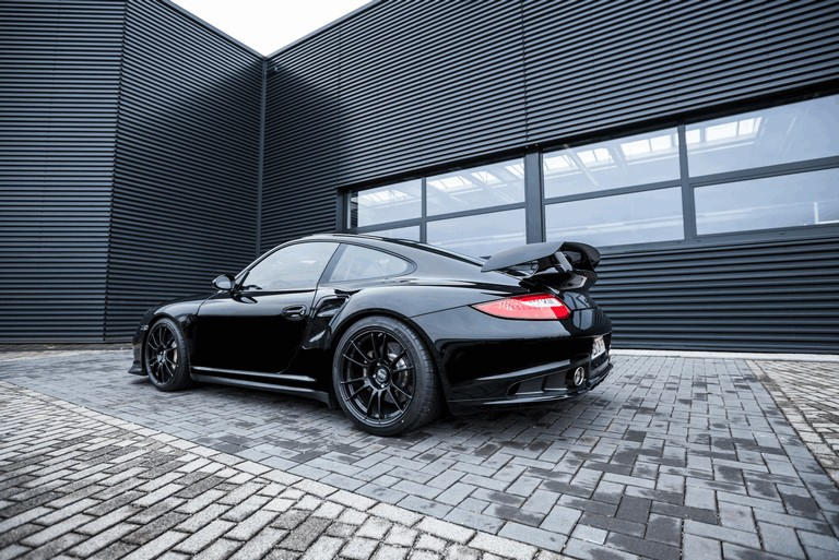 2014 Porsche 911 ( 997 ) GT2 by OK-Chiptuning 406788