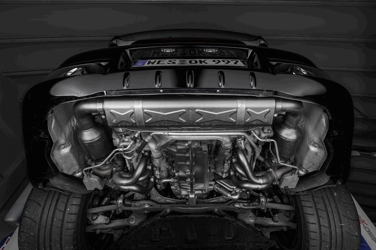 2014 Porsche 911 ( 997 ) GT2 by OK-Chiptuning 406795