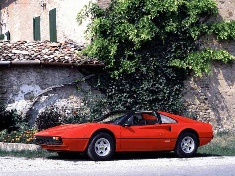 1980 Ferrari 308 GTSi 406886