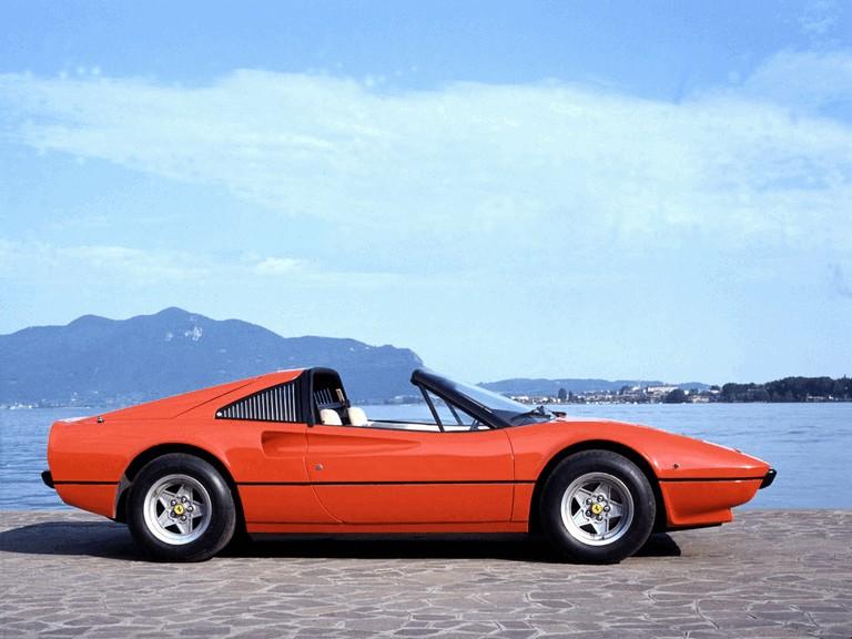 1980 Ferrari 308 GTSi 406887