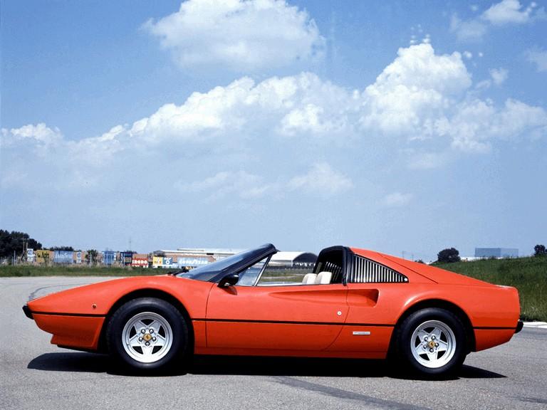 1980 Ferrari 308 GTSi 406888