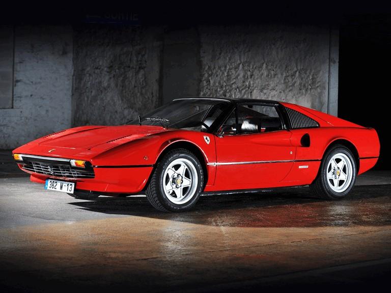 1980 Ferrari 308 GTSi 406889