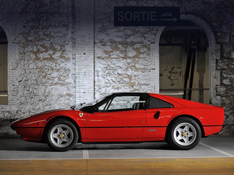 1980 Ferrari 308 GTSi 406890