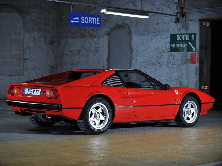 1980 Ferrari 308 GTSi 406891