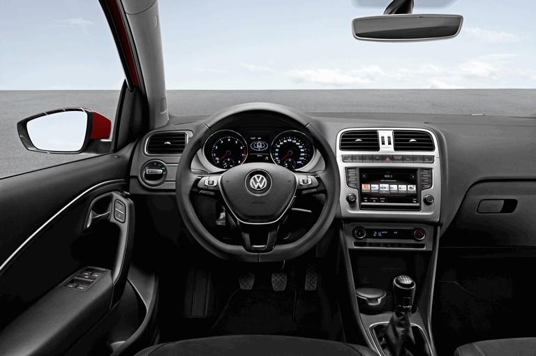 2014 Volkswagen Polo 407077