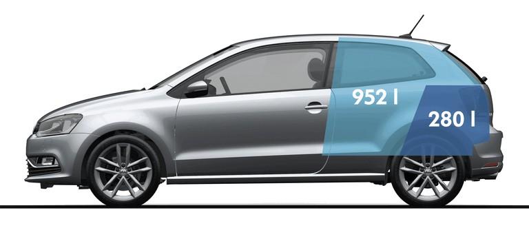 2014 Volkswagen Polo 407082