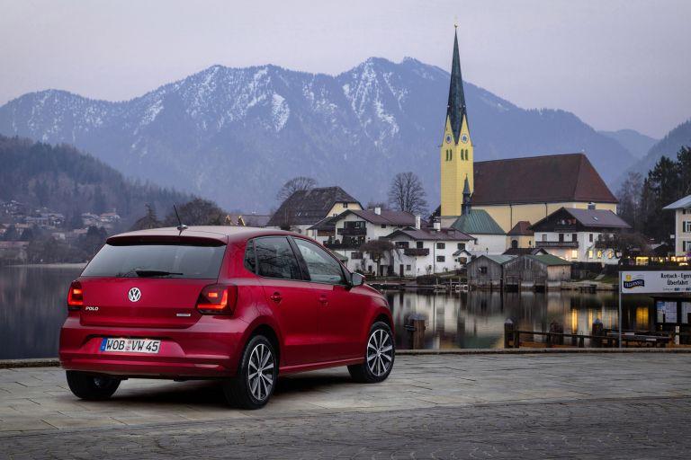 2014 Volkswagen Polo 517174