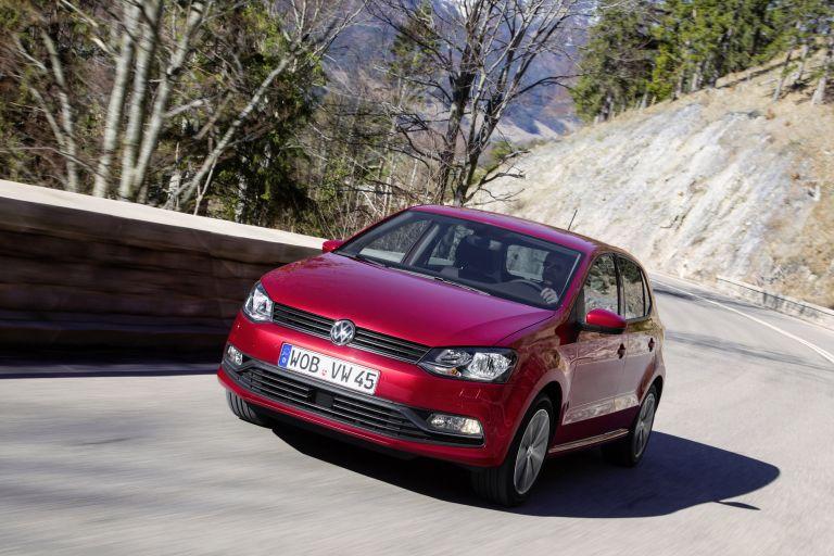 2014 Volkswagen Polo 517175