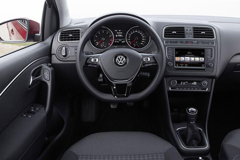2014 Volkswagen Polo 517181