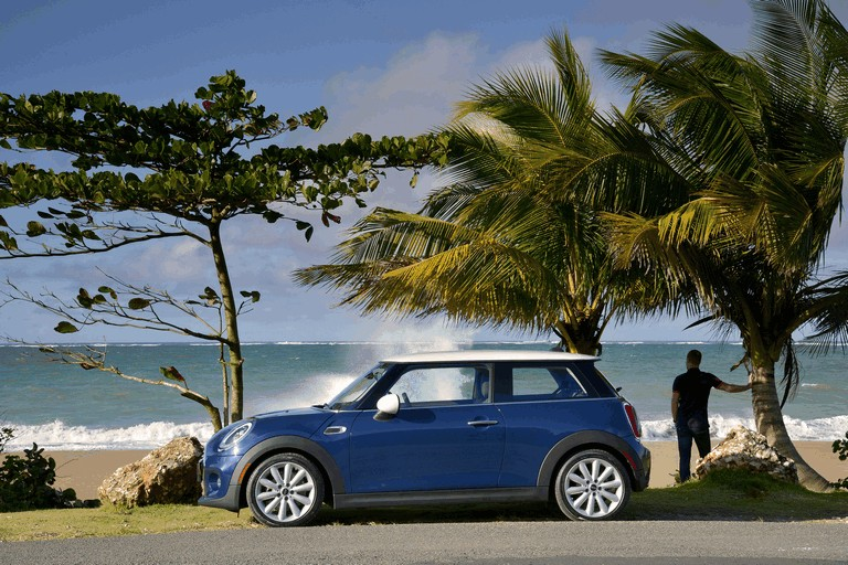 2014 Mini Cooper ( F56 ) - USA version 407135
