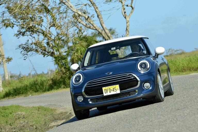 2014 Mini Cooper ( F56 ) - USA version 407165