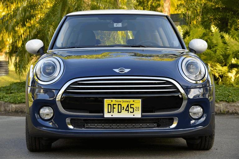 2014 Mini Cooper ( F56 ) - USA version 407178