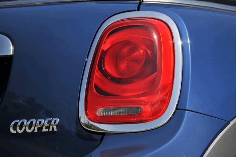2014 Mini Cooper ( F56 ) - USA version 407195