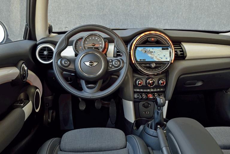 2014 Mini Cooper ( F56 ) - USA version 407212