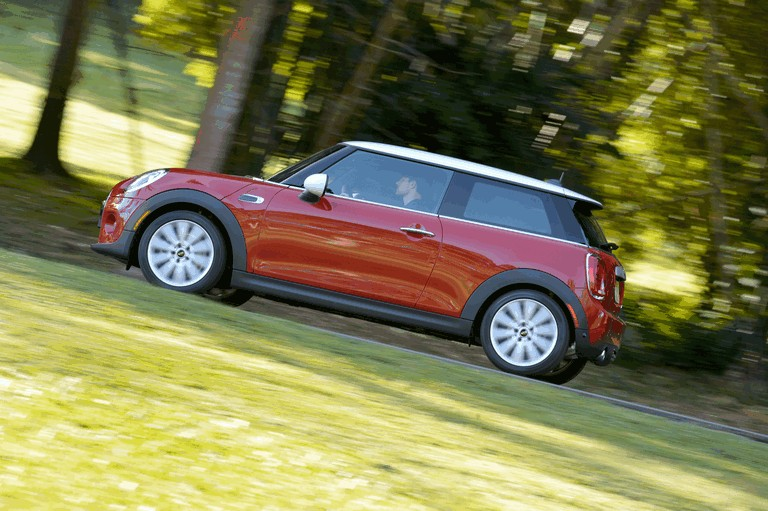 2014 Mini Cooper ( F56 ) - USA version 407261