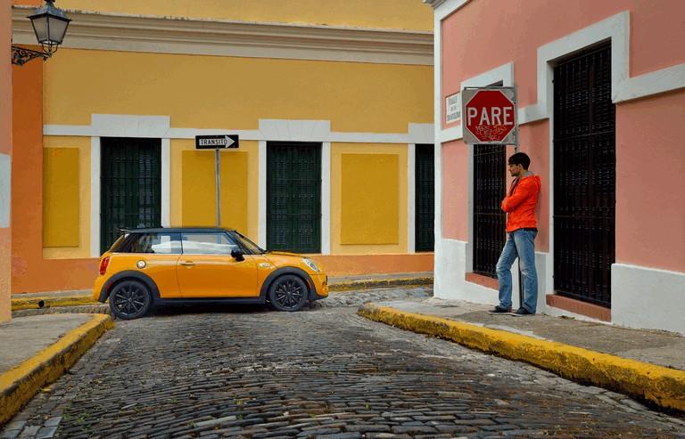 2014 Mini Cooper S ( F56 ) - USA version 407292