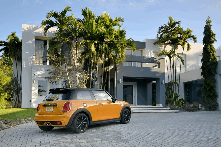 2014 Mini Cooper S ( F56 ) - USA version 407300