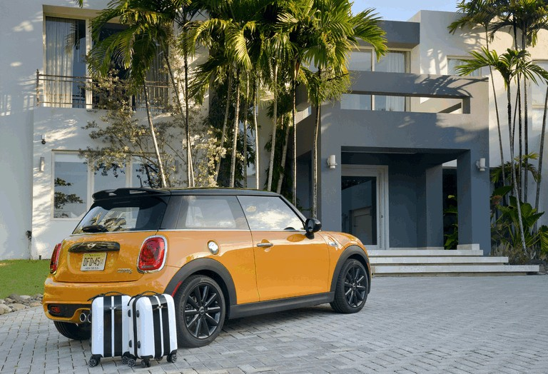 2014 Mini Cooper S ( F56 ) - USA version 407303