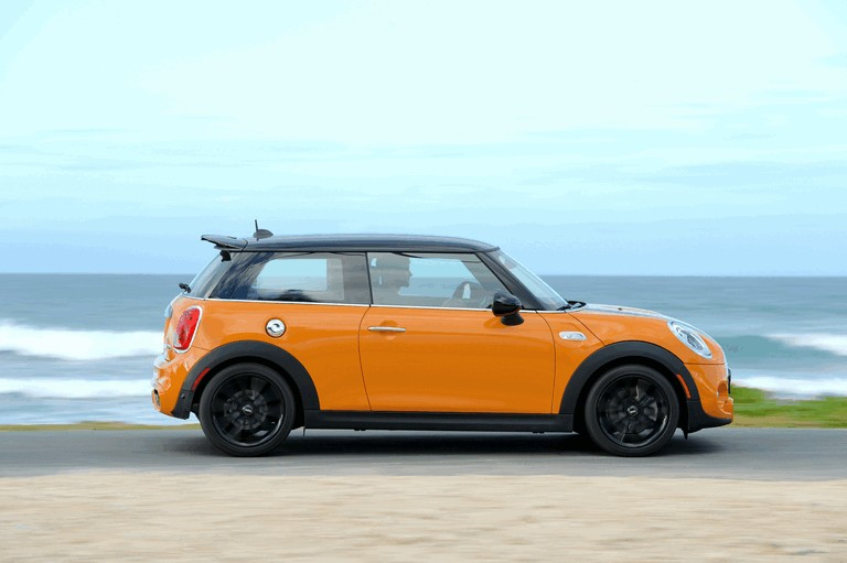 2014 Mini Cooper S ( F56 ) - USA version 407307