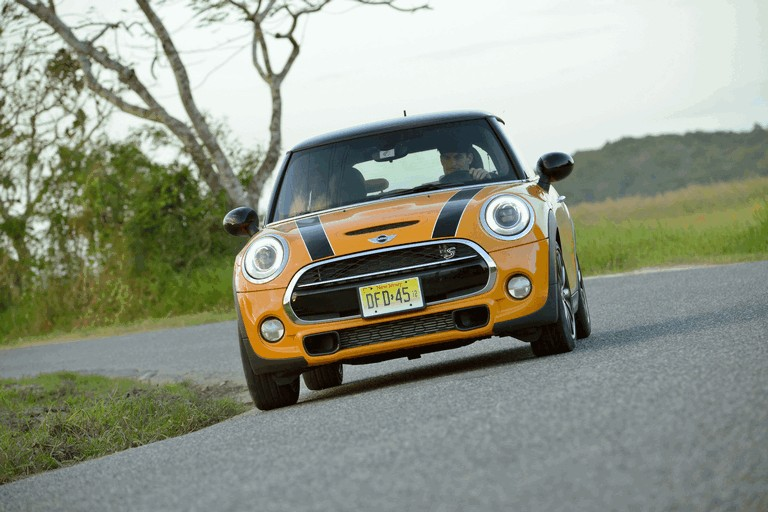2014 Mini Cooper S ( F56 ) - USA version 407334