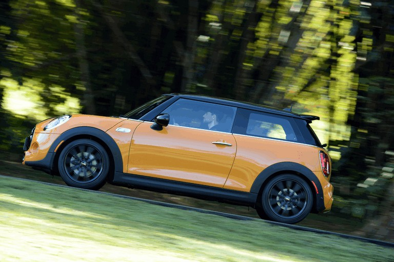2014 Mini Cooper S ( F56 ) - USA version 407341