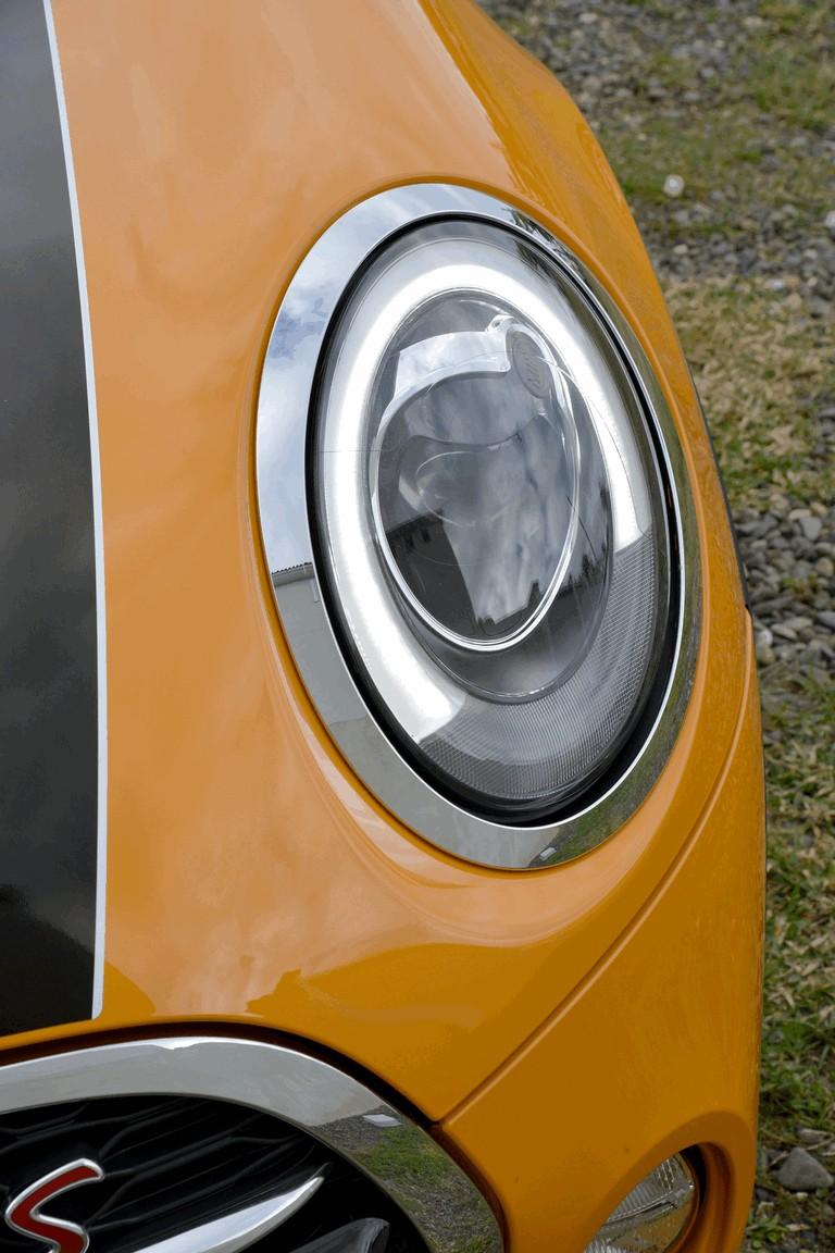 2014 Mini Cooper S ( F56 ) - USA version 407366