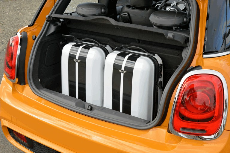 2014 Mini Cooper S ( F56 ) - USA version 407377