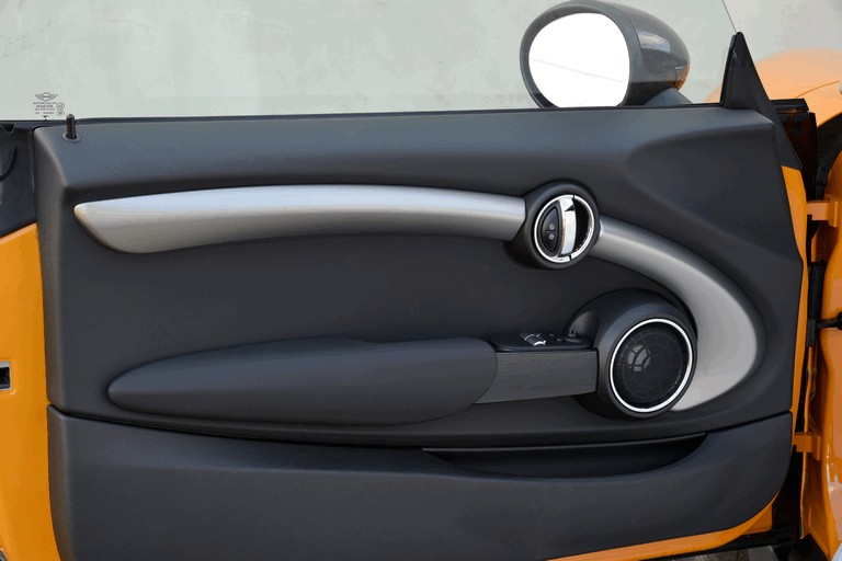 2014 Mini Cooper S ( F56 ) - USA version 407384