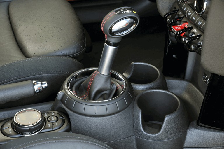 2014 Mini Cooper S ( F56 ) - USA version 407400