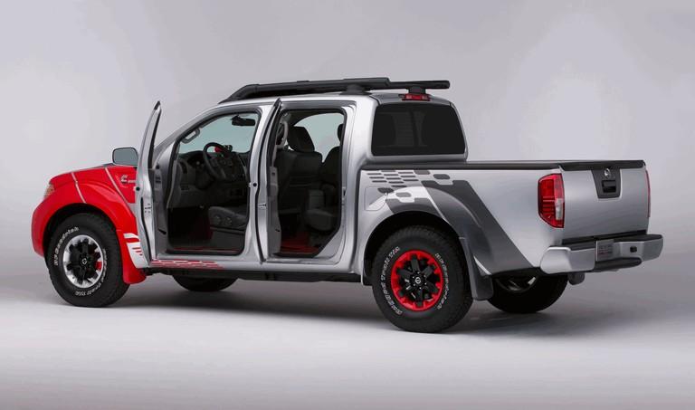 2014 Nissan Frontier Diesel Runner powered by Cummins 407866