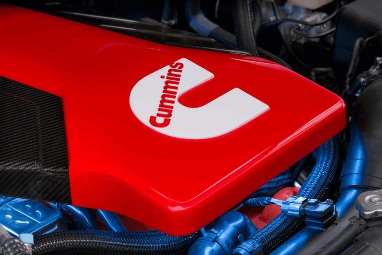 2014 Nissan Frontier Diesel Runner powered by Cummins 407872