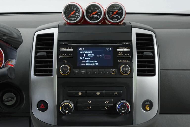 2014 Nissan Frontier Diesel Runner powered by Cummins 407875
