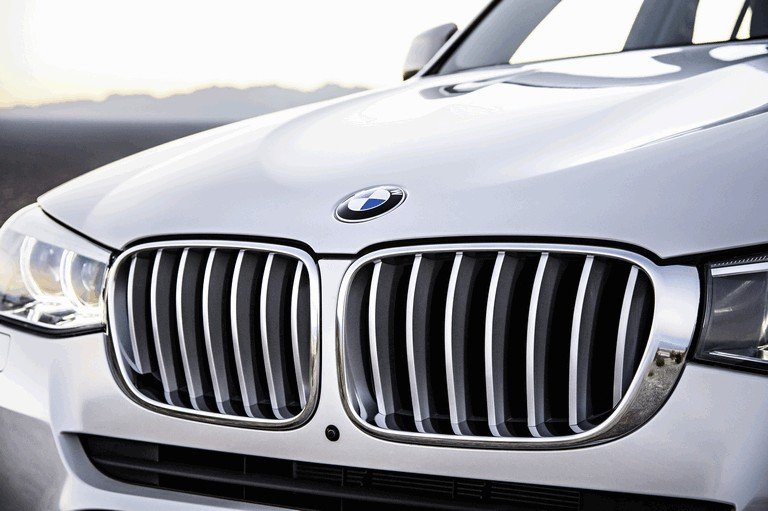 2014 BMW X3 ( F25 ) with xLine Package 407904