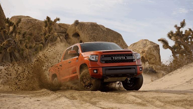2014 Toyota Tundra TRD Pro Series 407985