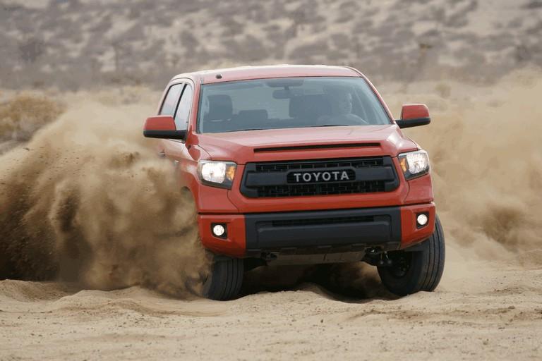 2014 Toyota Tundra TRD Pro Series 407986