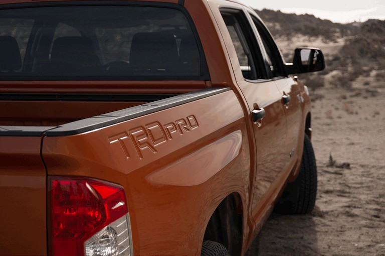 2014 Toyota Tundra TRD Pro Series 407992