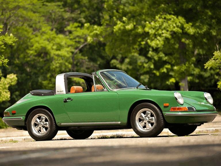 1966 Porsche 911 ( 901 ) S 2.0 Targa - USA version 408112