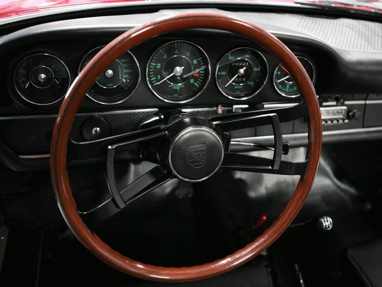 1966 Porsche 911 ( 901 ) S 2.0 Targa - USA version 408126