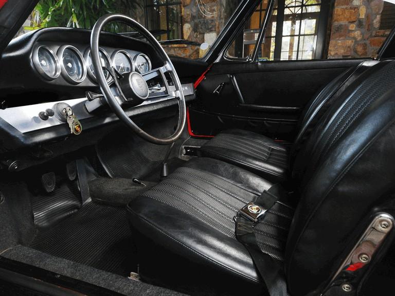 1966 Porsche 911 ( 901 ) S 2.0 Targa - USA version 408128